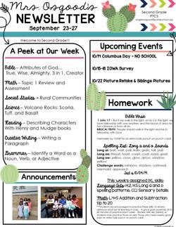 AngelaNewsletter2019September4thWeek_com