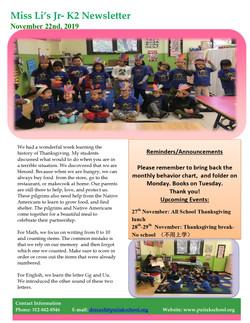 DorcasNewsletter2019November4thWeek_page