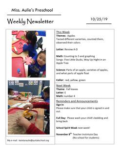 KatelynNewsletter2019October4thWeek_page