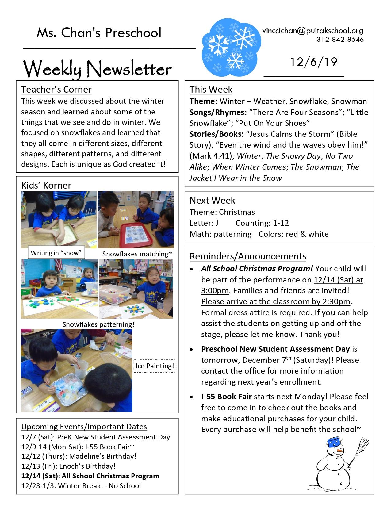 VincciNewsletter2019December1stWeek_page