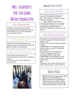 BethanyNewsletter2019September3rdWeek_pa