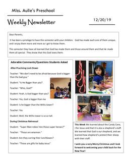 KatelynNewsletter2019December3rdWeek_pag