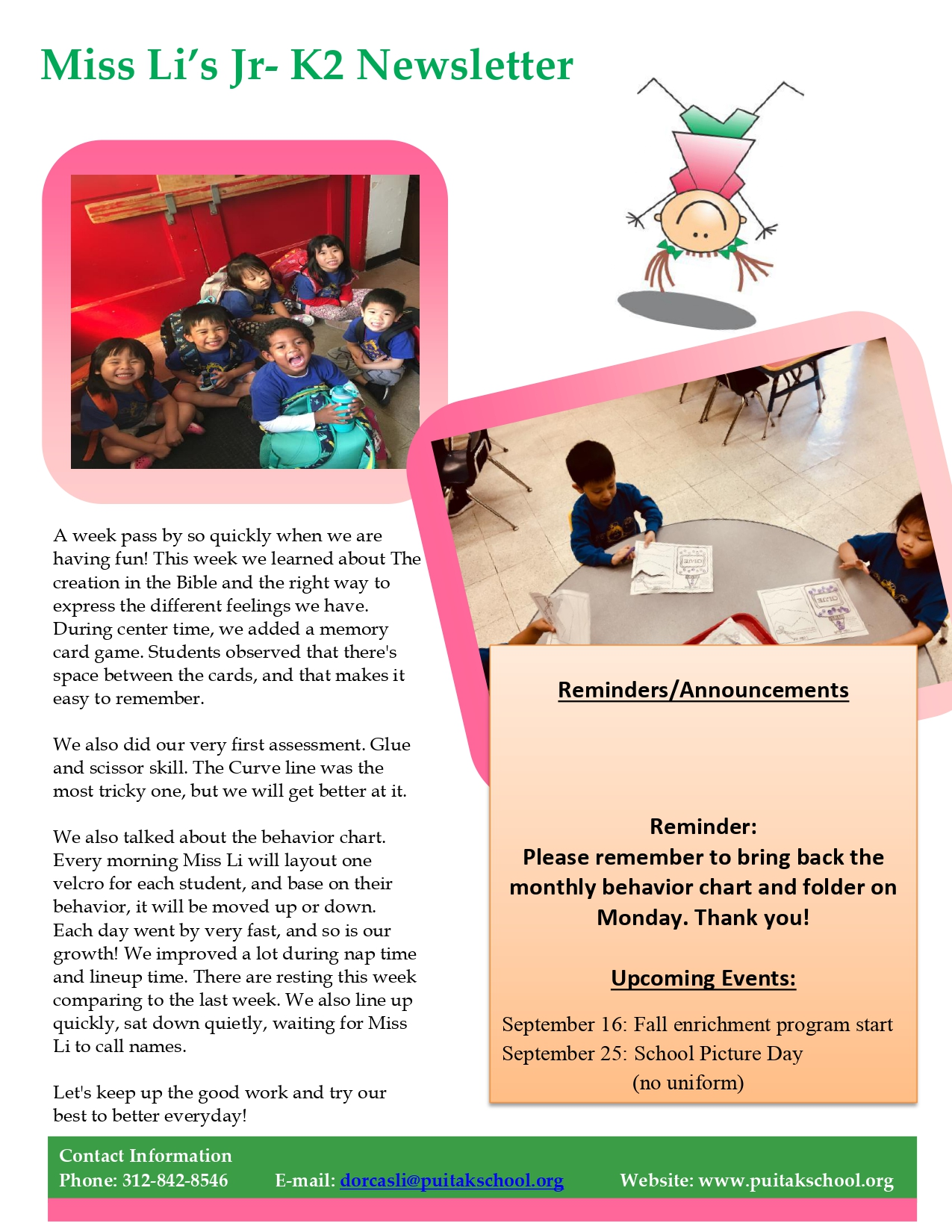 DorcasNewletter2019September2ndweek_page