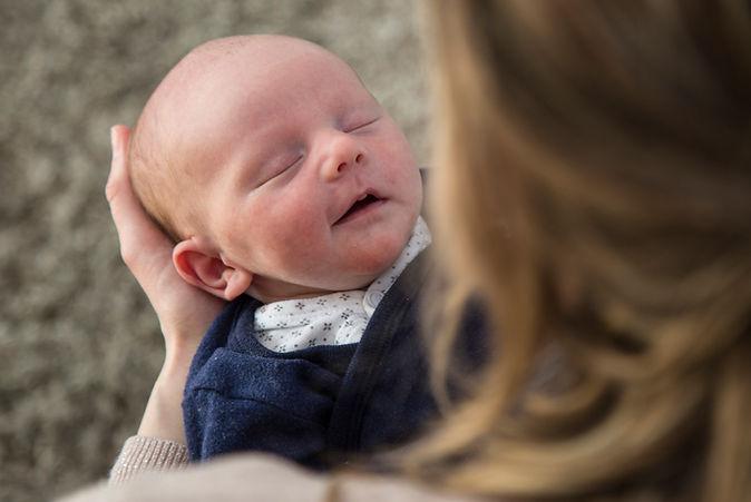 liestyle fotoshoot baby newborn babyfotografie