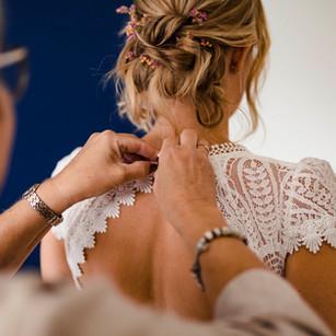 Wouter & Susan - bruidsfotograaf Haarlem