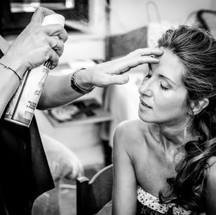 Valentina & Ben trouwen in Italie