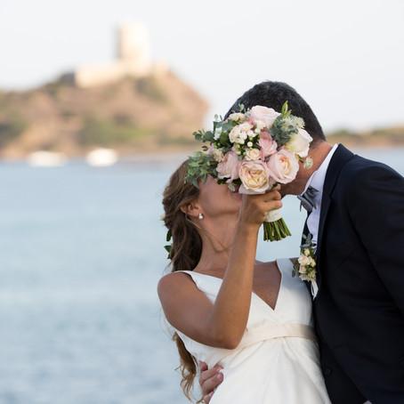 Italiaanse bruiloft