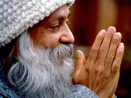 愛對於靈性成長的重要性