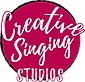 Creative Singing logo RED NO STRAP.png