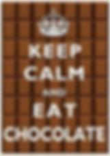 regalo antojo chocolate amor