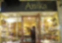 Anika Chocolates
