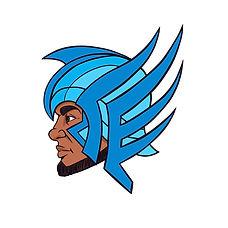Claridge Primary Mascot.jpg