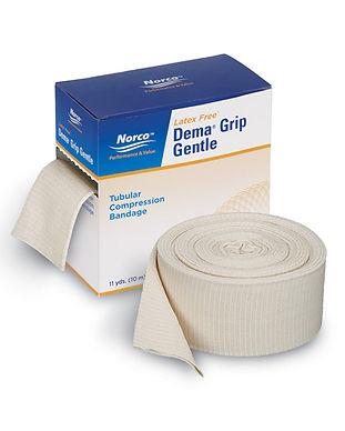 Dema_Grip®_Gentle_Compression_Stockinett