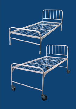 SINGLE SECTION FIXED HEIGHT BED