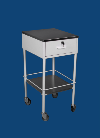 ANAESTHETIC TROLLEY