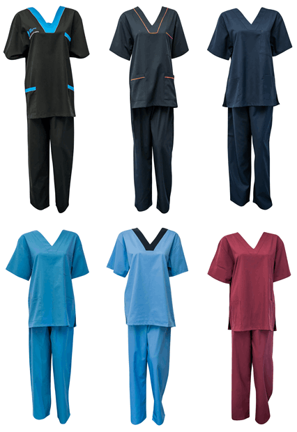 Scrubs_Theatre Suits