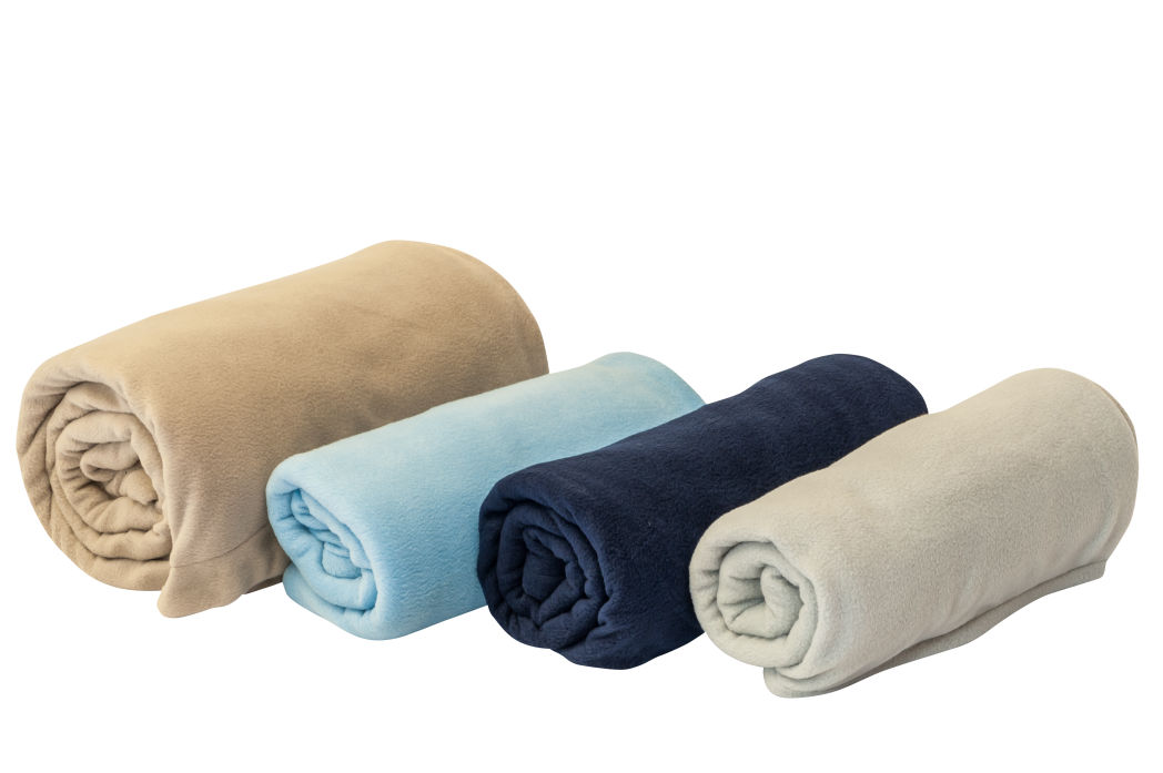 Fleecy Blankets