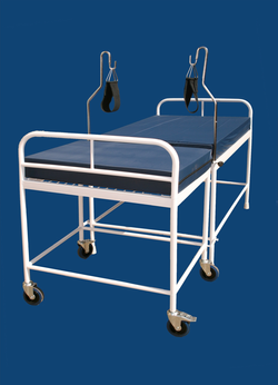 OBSTETRIC BED STANDARD