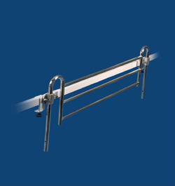 TELESCOPIC SAFETY SIDES