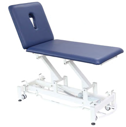 ELECTRIC TREATMENT TABLES