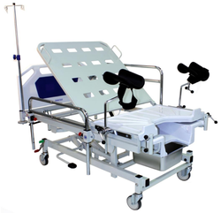 OBSTETRIC BED BEDS