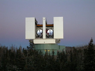 Did you know? Telescopes