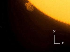 Solar Observations: June 2021