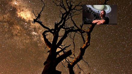 Aboriginal Skies - presented by Paul Curnow, Adelaide Planetarium, University of South Australia