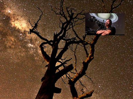 Aboriginal Skies