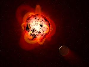 Did you know? Dwarf stars