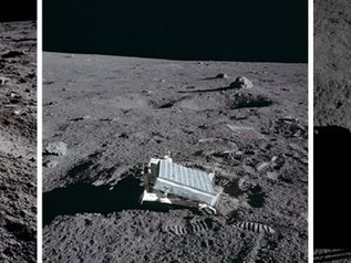 Did you know? The Apollo missions
