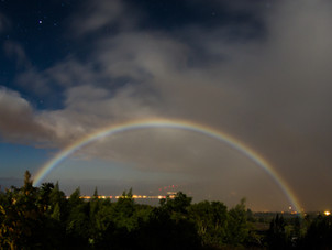 Did you know? Moonbows