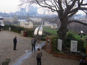 Did you know? Royal Greenwich Observatory
