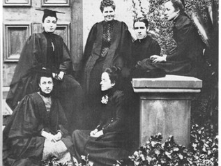 Cecilia Maclellan, Edith Deane & Lucy Gullett: Three case studies of women in amateur astronomy