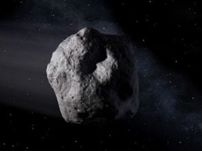 Unistellar- Planetary Defense