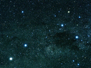 Did you know? The Southern Cross