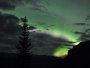 Did You know: Auroras