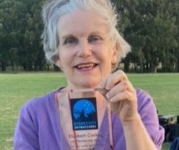 2020 - Life Fellow Membership Awarded