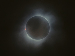 Preparing for the next Total Solar Eclipse