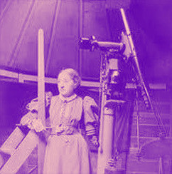 Pioneering Women of the British Astronomical Association - Presented by Mike Frost, BAA