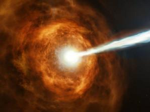 Did you know? Gamma Rays & Gamma Ray Bursts.