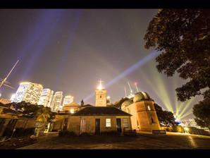 Light pollution lament