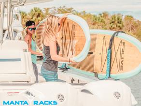 Brand Spotlight: Manta Racks