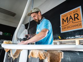 Brand Spotlight: Make and Ride Surf Exchange