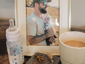 A New Dad's Guide to Chasing Tides