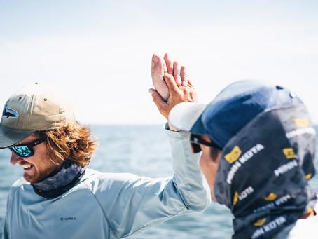 9-5er Spotlight: Hunter, Angler, Photographer - Kirk Marks