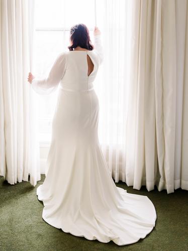 Henley Gown