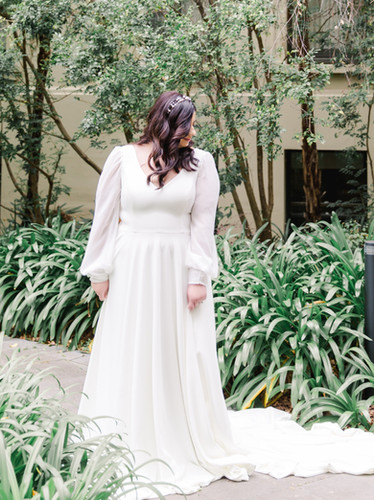 Sorrento Gown