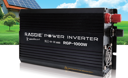 Inversores Onda Modificada 300W 24V