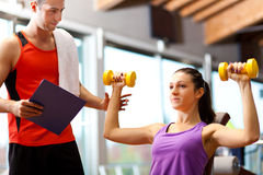 Personal Trainer / Coach sports science support report package